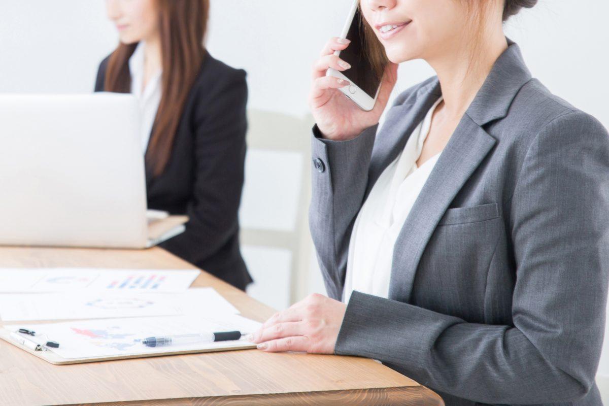 離婚の電話相談が急増中!